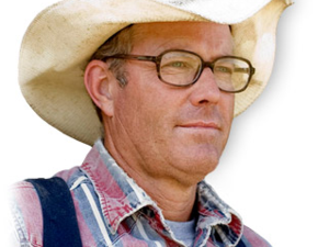 The Lunatic Farmer, Joel Salatin is touring Victoria in October